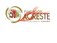 agreste fundacion logo