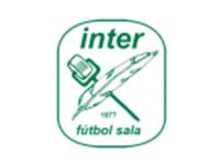inter futbol sala logo