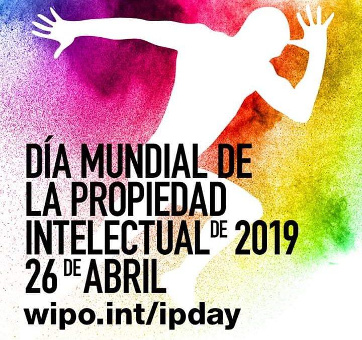 dia mundial de la propiedad intelectual