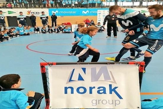 norak event