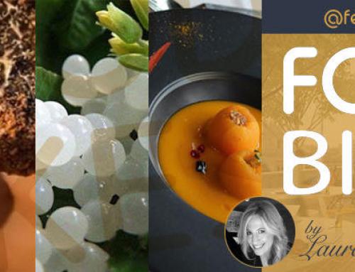 Food Bikes Festival, un espacio para la gastronomía premium