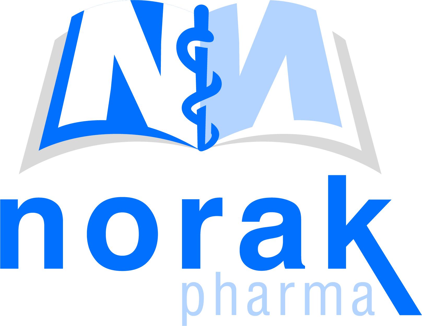 Norak pharma logo