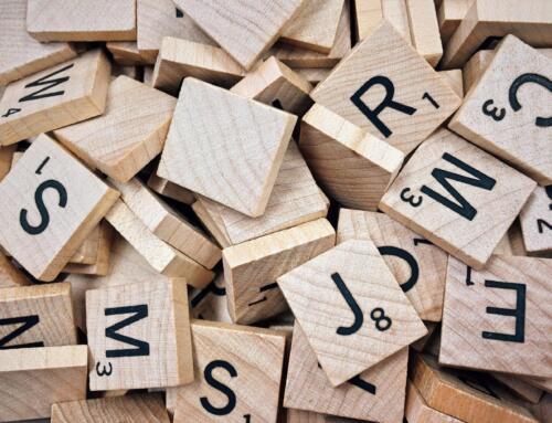 Sobre palabras