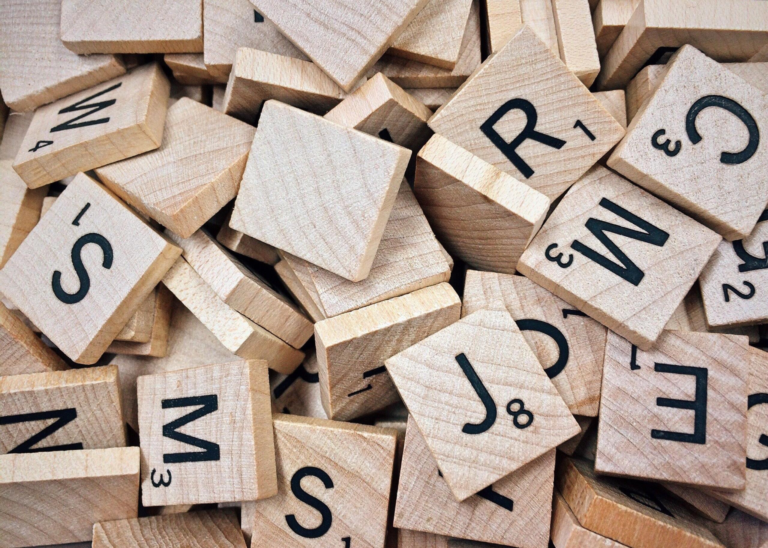 Las palabras más largas del mundo