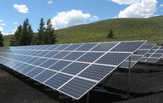 Beneficios de la eficiencia energética