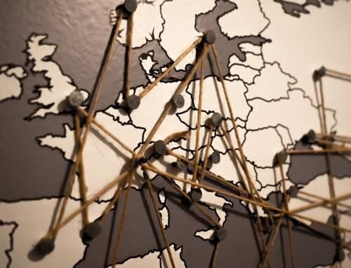 Celebrando el origen de la Unión Europea