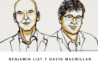 Sobre venenos y premios Nobel. Benjamin List y David MacMillan
